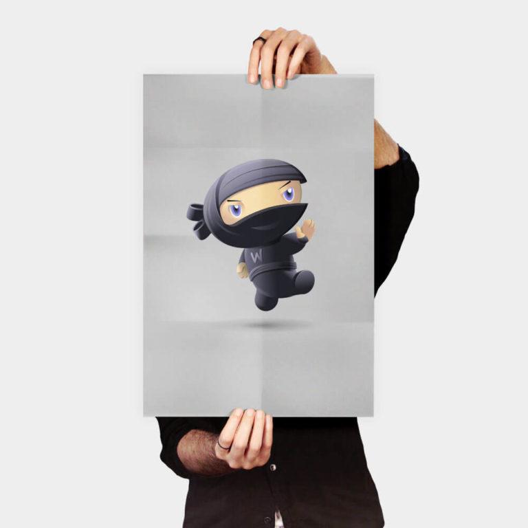 پوستر